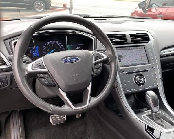 Ford Fusion TItanium AWD 2014 Teto Top - Foto 6