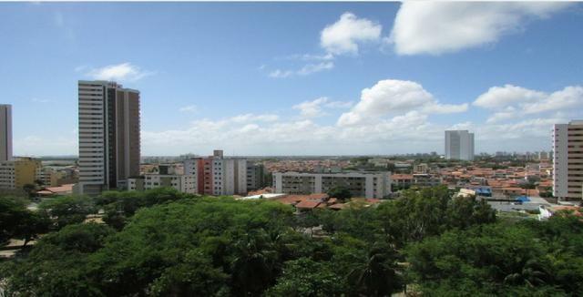 AV 247 - Mega Imóveis Prime Vende apartamento de 114m² - no bairro cocó - Foto 17