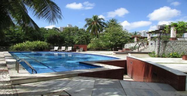 AV 247 - Mega Imóveis Prime Vende apartamento de 114m² - no bairro cocó - Foto 16