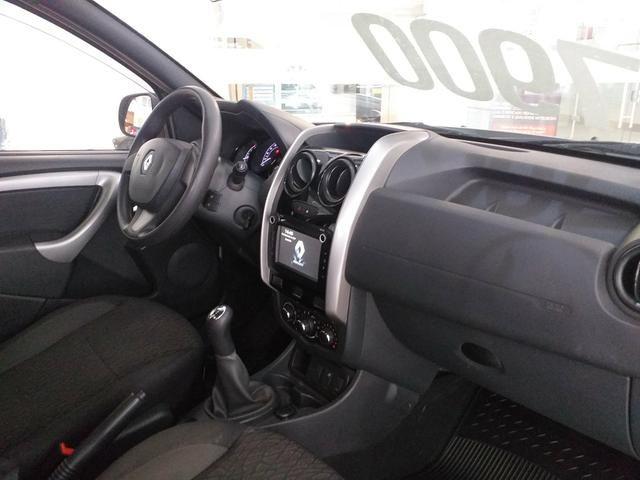 Renault oroch 1.6 exp sce - Foto 6