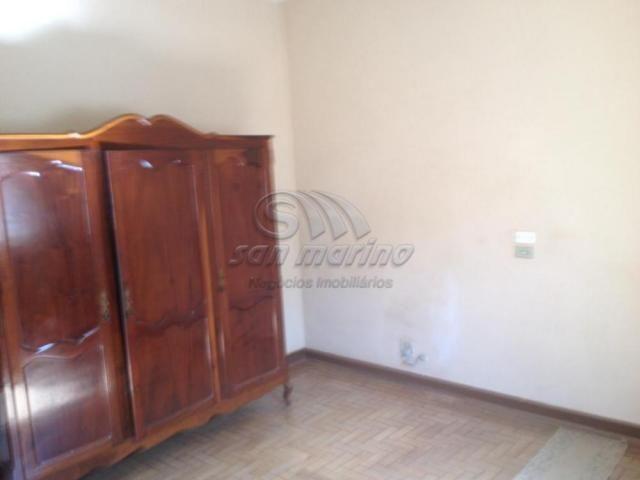 Casa à venda com 3 dormitórios em Centro, Jaboticabal cod:V4544 - Foto 8