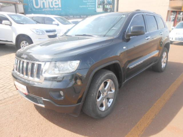 JEEP GRAND CHEROKEE LIMITED 3.6 4X4 V6 AUT. - Foto 6