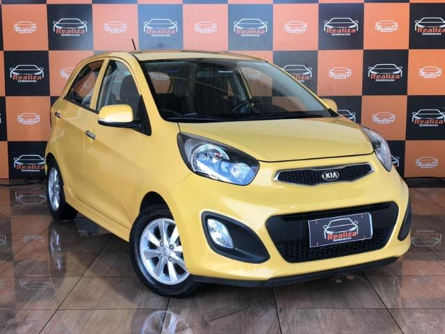 Picanto EX 1.0 Manual (Super Conservado) - Foto 3