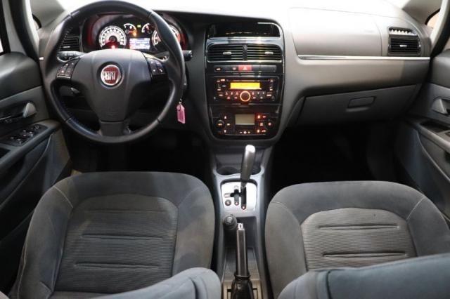 Fiat Linea ESSENCE 1.8 DUALOGIC 4P - Foto 5