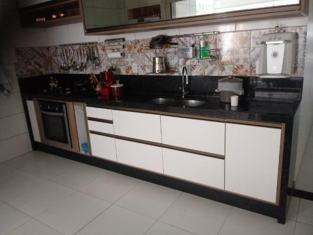 Bancada de Granito Cozinha e Banheiro - Foto 5