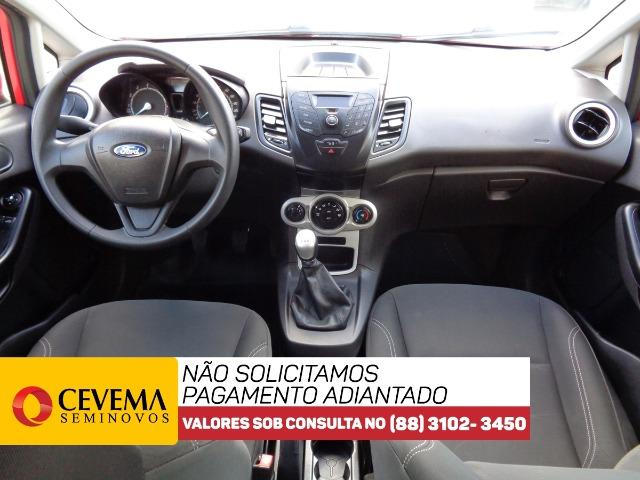 Ford New Fiesta 1.5 - Foto 9