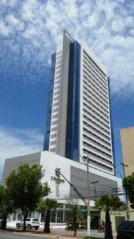 Sala comercial E-Businnes, Av. Rio Verde, 64m, 2 vagas