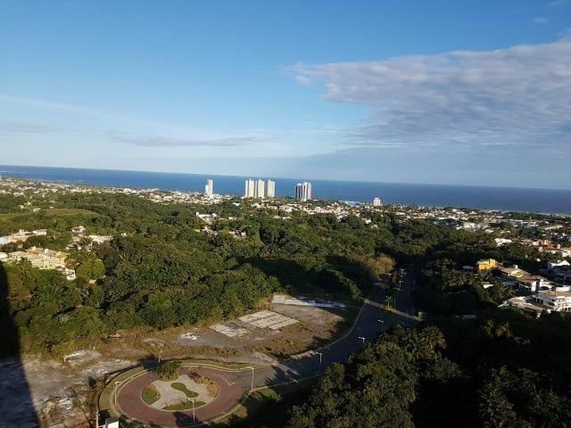 Apartamento Lumno 4 Suítes 276m2 Alto 4 vagas Decorado Nascente linda vista mar - Foto 12