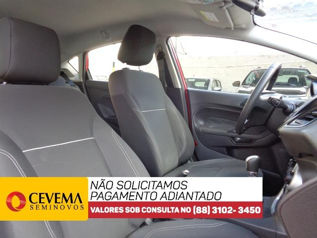 Ford New Fiesta 1.5 - Foto 8