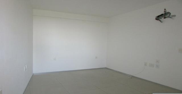 AV 247 - Mega Imóveis Prime Vende apartamento de 114m² - no bairro cocó - Foto 6