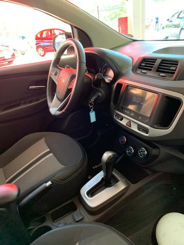 Spin Active 1.8 Flex Aut 2016 - Carro muito novo!!! - Foto 7