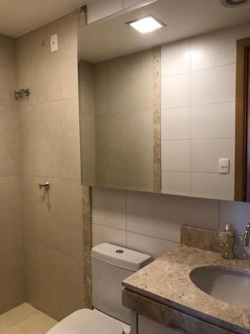 Follow bueno- apartamento - 02 quartos com 01 suíte - pronto para morar no Setor Bueno - Foto 13
