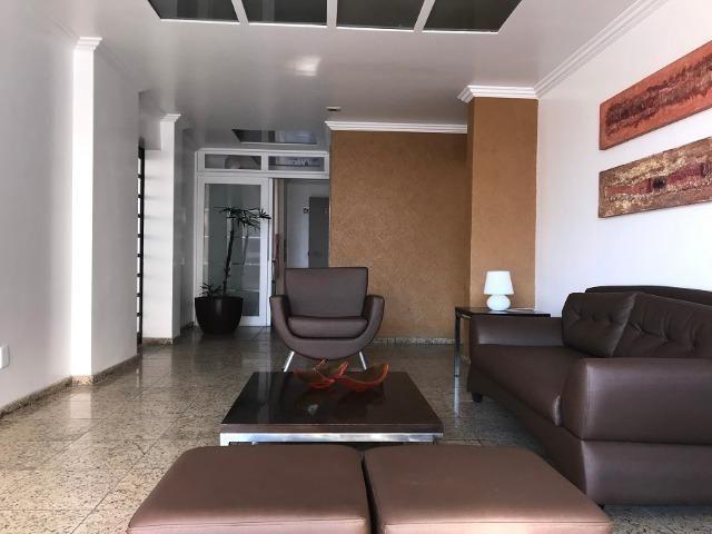 Apartamento Jatiúca, 03 suítes - Foto 2