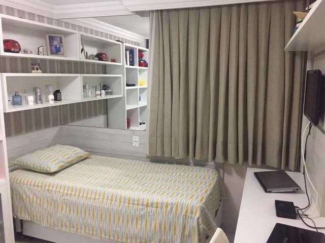 Apartamento no Campos do Cerrado - Reformado e com projetados - Foto 9
