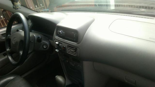 Toyota corolla 2001 automatico - Foto 10