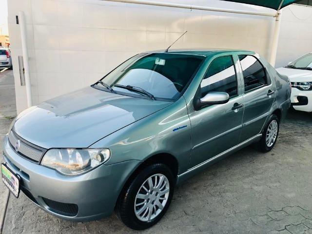 Fiat Siena fire , Completa , revisada ,Só Venda ,Financiamos !!!!! - Foto 2