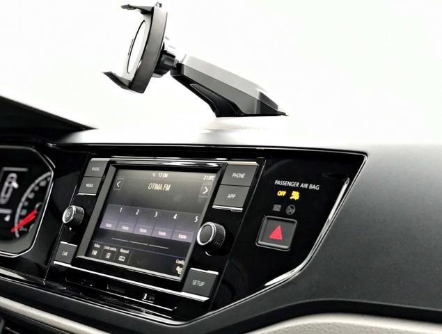 VOLKSWAGEN VIRTUS 2019/2020 1.0 200 TSI COMFORTLINE AUTOMÁTICO - Foto 7