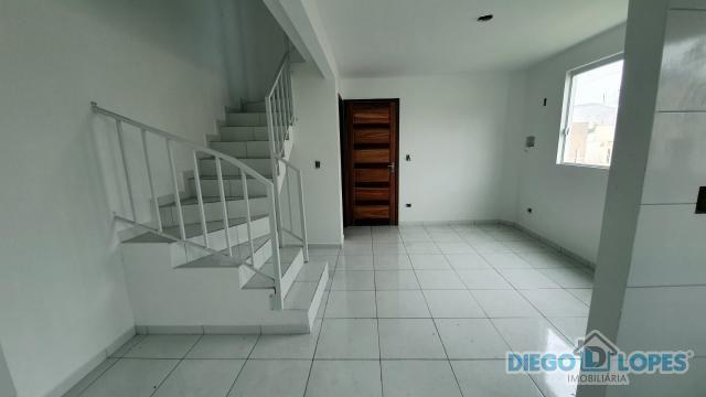 Casa à venda com 2 dormitórios em Cidade industrial de curitiba, Curitiba cod:225 - Foto 12