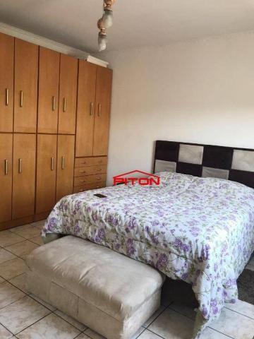 Sobrado com 3 dormitórios à venda, 200 m² por R$ 700.000,00 - Penha - São Paulo/SP - Foto 14