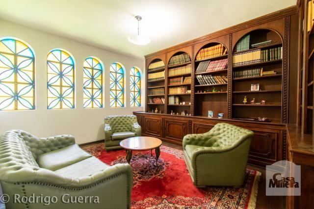 Casa à venda com 4 dormitórios em São luíz, Belo horizonte cod:220709 - Foto 10