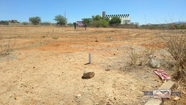 Terreno à venda parcelados , 200 m² - Liberdade - Patos/PB - Foto 5
