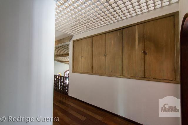 Casa à venda com 4 dormitórios em São luíz, Belo horizonte cod:220709 - Foto 12