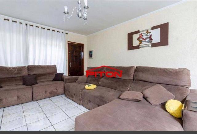 Sobrado com 3 dormitórios à venda, 200 m² por R$ 700.000,00 - Penha - São Paulo/SP - Foto 4
