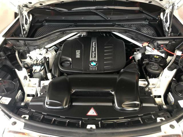 BMW X5 30d Turbo Diesel 4x4 2015 - Foto 6