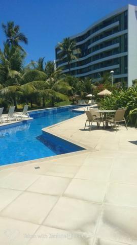 Sua oportunidade em 2019! apartamento á venda torre diferenciada terraço laguna - Foto 9