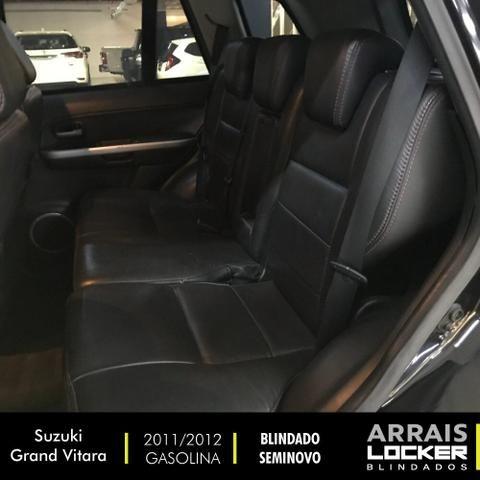 Grand vitara 2011/2012 2.0 4x2 16v gasolina 4p automático - Foto 4