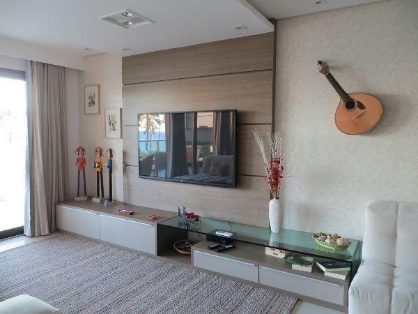 Apartamento á venda condomínio vila dos corais com mobília completa reserva do paiva - Foto 4