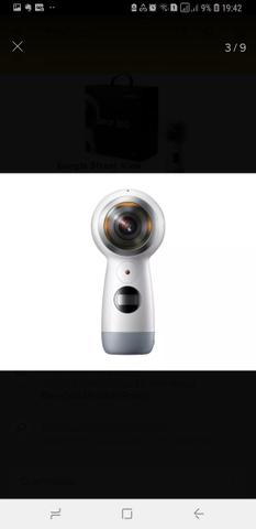 Camera Samsung 360 - Foto 4