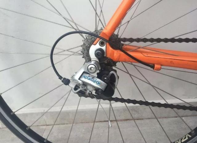 Bicicleta Speed Aerotech 56 - Ciclismo - Centro 1789cd25fea