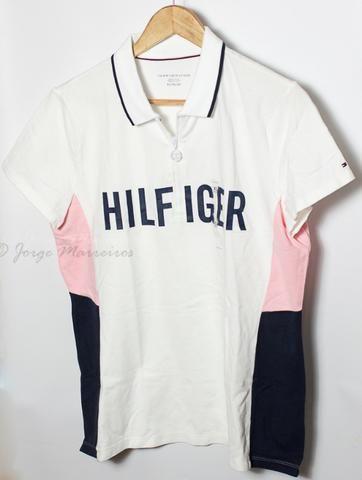 10ae8d9c5b Tommy Hilfiger Blusa Polo Feminina - 100% Original e Nova - Roupas e ...