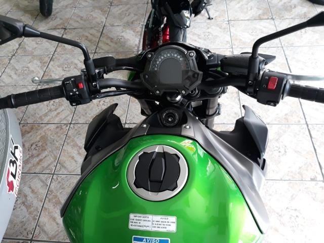 Kawasaki Z 900 Verde 2019 - Foto 6