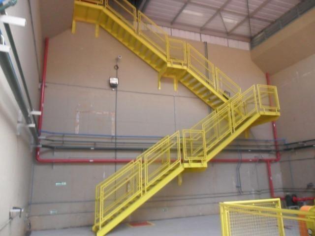 Engenheiro mecânico p/ laudo técnico Art Projetos de Estruturas metálicas Pmoc Nr 12 Nr 13 - Foto 5