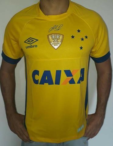 40926a6be0 Promoção Camisas Cruzeiro 2018 - 03 por 150