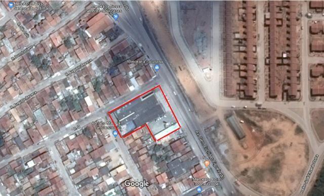 Prédio Comercial com 2.310m² na Euclides Figueiredo - Foto 3