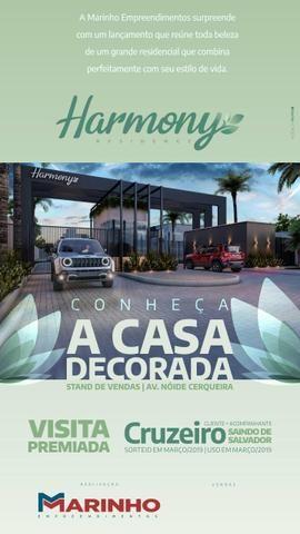 """Harmony residence (*Adquira o Seu e Ganhe 1 TV 40"""") - Foto 3"""