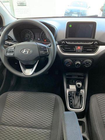Hyundai HB20 Vision 1.6 AT - Foto 2