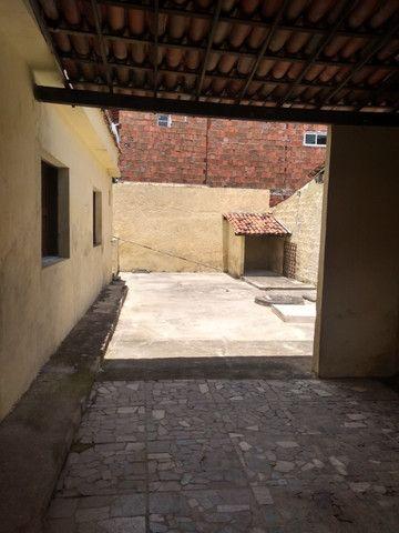 Casa com dois quartos e dois banheiros próximo ao supermercado Ofertão Max - Foto 16