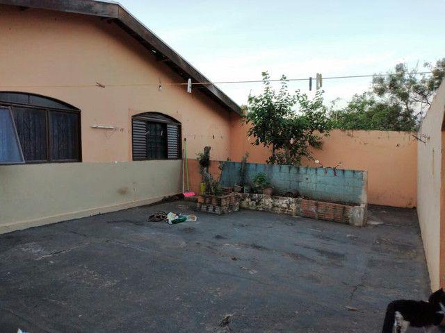 V. Odilon, Ourinhos - SP rua tranquila prox. Av. C. Caló