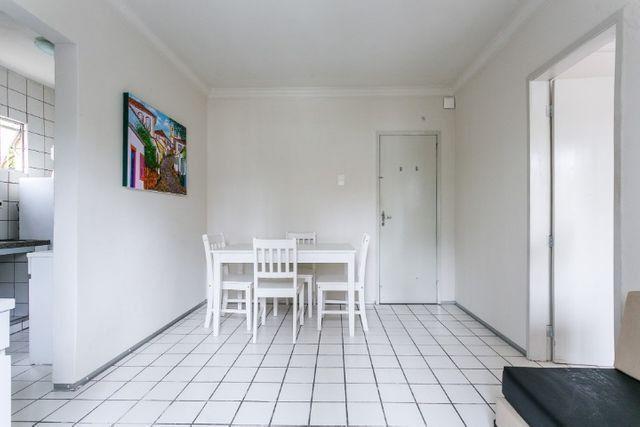Mobiliado 11 A do Edf. Casa Blanca em Boa Viagem, Recife, no precinho - Foto 2