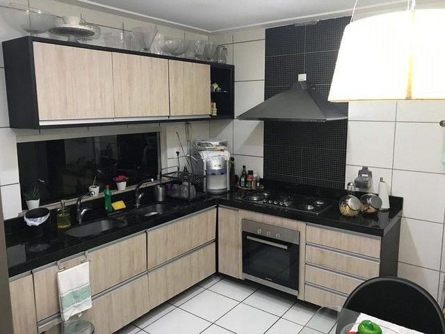 Lindíssima Casa Duplex JD Eldorado/ 4 Suítes closet / Áreas de Lazer / Ótima Localização - Foto 8