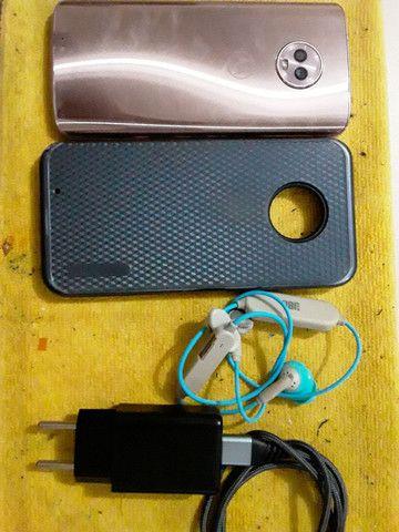 Moto G6 - Foto 4