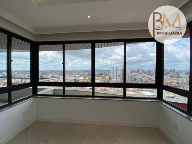 Apartamento Duplex com 4 dormitórios à venda, 390 m² por R$ 1.600.000 - Centro - Feira de  - Foto 2