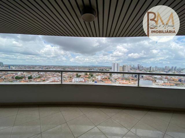 Apartamento Duplex com 4 dormitórios à venda, 390 m² por R$ 1.600.000 - Centro - Feira de  - Foto 6
