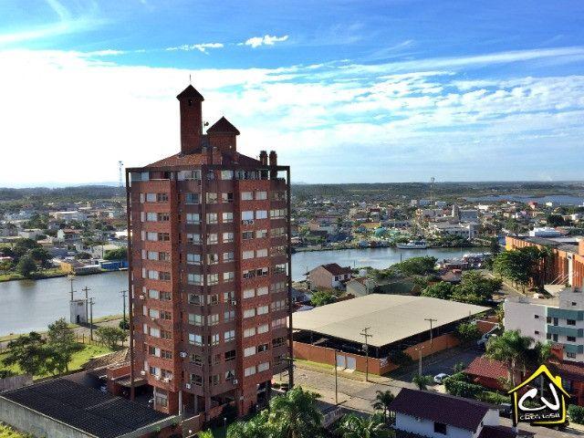 Apartamento c/ 3 Quartos - 2 Vagas - Mobiliado - Linda Vista Rio - Foto 6