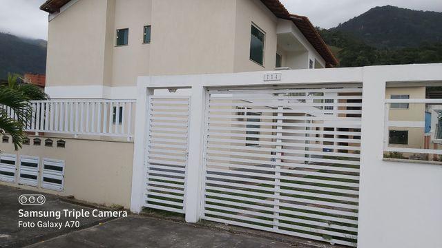 Imobiliária Nova Aliança!!!! Excelente Apartamento com 2 Quartos 2 Banheiros em Muriqui - Foto 2