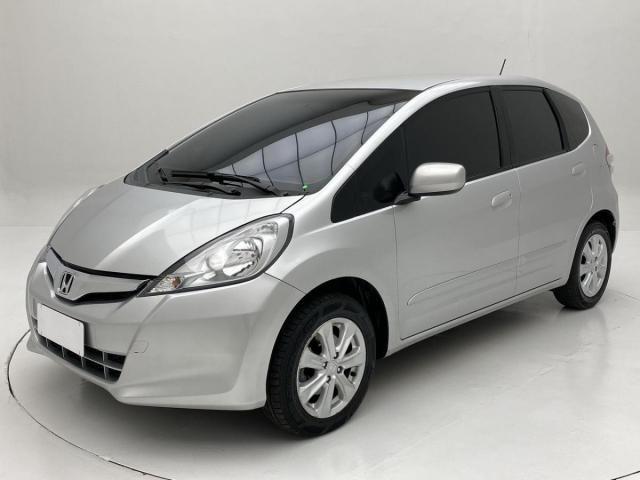 Honda FIT Fit LX 1.4/ 1.4 Flex 8V/16V 5p Aut.